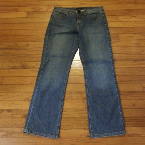 The Limited Denim - Limited size 10 stretch jeans